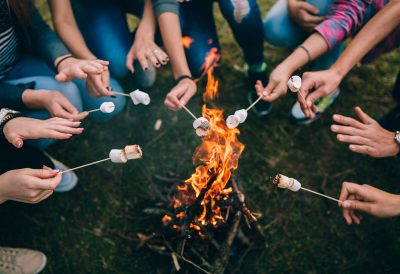 Campfire Effect
