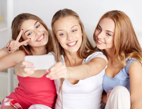 Maturation for Pre-Teen Girls